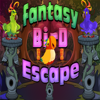 play Fantasy Bird Escape
