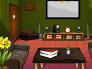 play Ena Antique House Escape