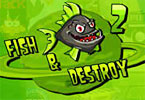play Fish And Destroy 2