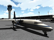 play Airport Parking 3D
