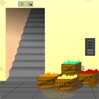 play Supermarket Escape 5