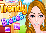play Trendy Braces