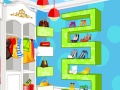 play Decorate Your Walk In Closet 2