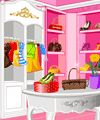 play Walk In Closet 2 Decoration