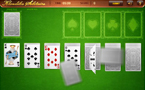 Klondike Solitaire Gold game