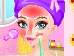 play Mommy At The Spa Salon
