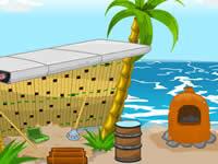 play Escape Survivor Island - Day 5