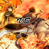 play Fairy Tail Vs One Piece V0.7