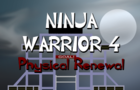play Ninja Warrior 4 Pr