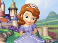 play Sofia The First Find Differences