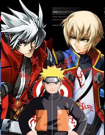 play Anime Battle 1.5