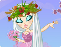play Fairytale Wedding