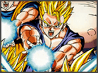 play Dragon Ball Fierce Fighting 2.6