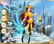 play Warrior Princess Dressup