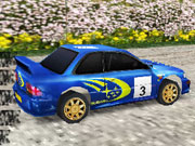 play Super Rally 3D