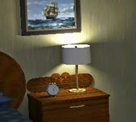 play Light Bedroom Escape 2