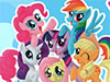 play My Little Pony Online Coloring