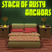 Stack Of Rusty Anchors game
