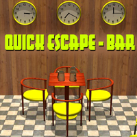 play Quick Escape Bar