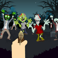 play Asian Zombie Attack