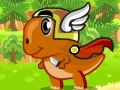 play Dino Meat Hunt 2