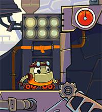 robo trobo free online games
