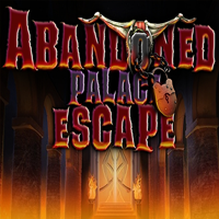 play Ena Abandoned Palace Escape