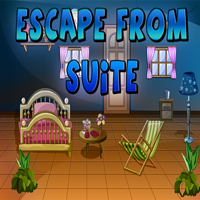 play Escape From Suite