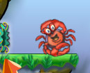 Lucky Crab game