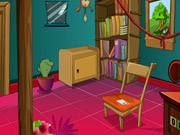play Double Room Escape