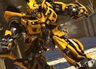 Transformer Buble Bee Rescue Mission game