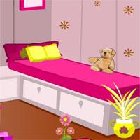 play Baby Girl Bedroom Escape