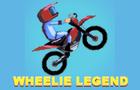 play Wheelie Legend