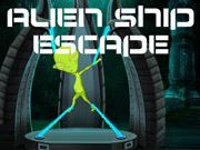 play Ena Alien Ship Escape