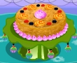 play Baking Apple Cake