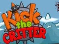 Kick The Critter game