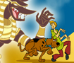 Scooby-Doo Curse Of Anubis game