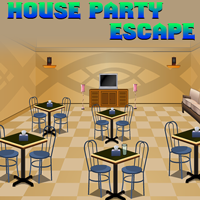 play House Party Escape