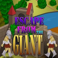 play Escape From The Giant
