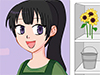 Flower Boutique Girl game
