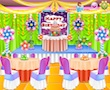 Balloon Flower Birthday Party game