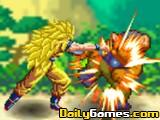 play Dragon Ball Fighting 2.6
