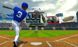 Play Smash and Blast Baseball Game
