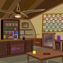 play Mysteries Room Escape