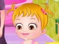 play Baby Hazel Bathroom Hygiene