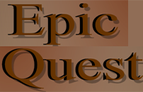 Epic Quest game