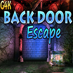 play G4K Back Door Escape