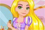 play Rapunzel Date Slacking