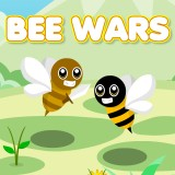 Bee Wars game