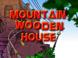 Mountain Wooden House game